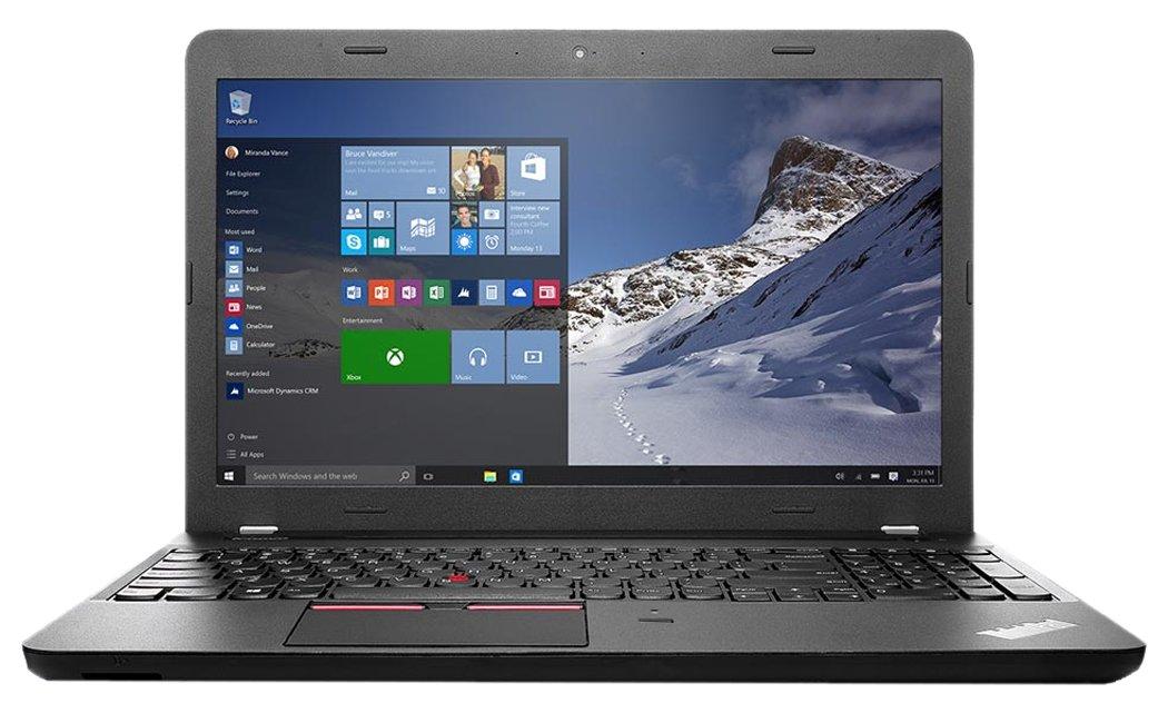 Lenovo ThinkPad E560 2.5GHz i7-6500U 15.6