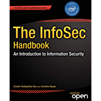 The InfoSec Handbook: An Introduction to Information Security (English Edition)