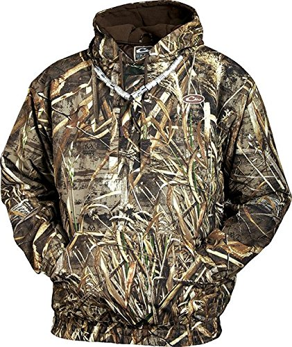 Drake Windproof Pullover - 2