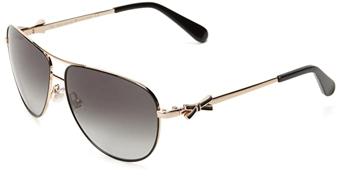 fb18762cf4 Kate Spade Circes Aviator Sunglasses