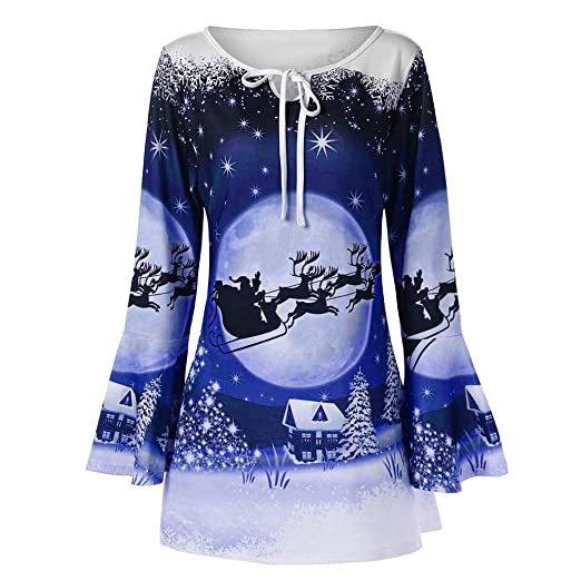 FEDULK Womens Casual Pullover Top Plaid Raglan Cowl Collar Long Sleeve Blouse with Pockets