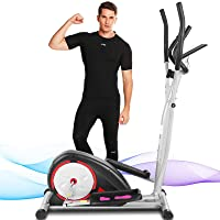Deals on Funmily Portable Magnetic Ellptical Exercise Machine