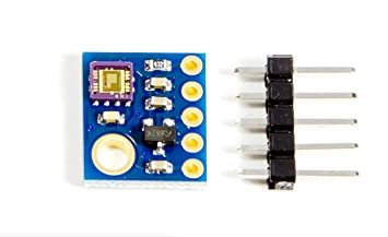 Mini UV Sensor Board ML8511 perfecto para Arduino, microcontrolador, prototipos: Amazon.es: Informática