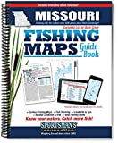 Search : Missouri Fishing Map Guide (Sportsman's Connection)
