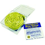 "Kneadatite Blue/Yellow Epoxy Putty Tape 90cm ""Green Stuff"""