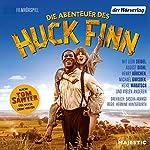 Die Abenteuer des Huck Finn   Mark Twain