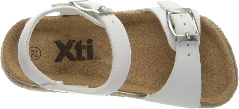 XTI 57206 Sandales Plateforme Fille