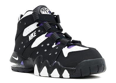 the best attitude d44bd 900d9 Nike AIR Max CB 94 (GS) - 309560-007