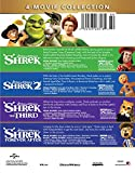 Buy Shrek 4-Movie Collection [Blu-ray]