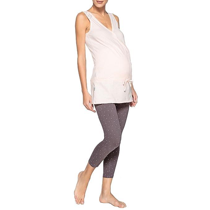 La Redoute - Pijama - para Mujer Rosa/Gris 52