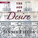 Bargain Audio Book - The Age of Desire