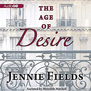 The Age of Desire Audiobook