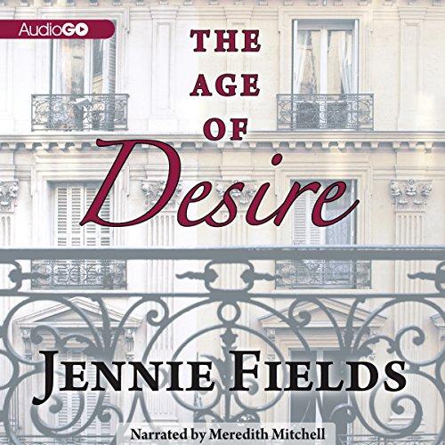 Bargain Audio Book - The Age of Desire