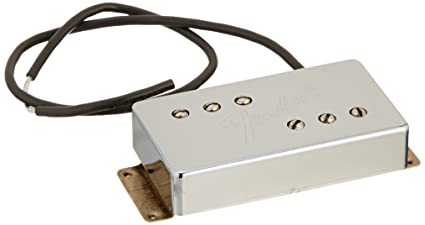 Fender Tele Thinline/Deluxe Wide Range Bridge Humbucker Pickup