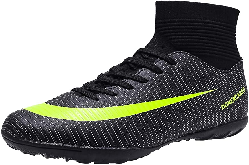 DoneXcaseo CR Indoor Soccer Shoes