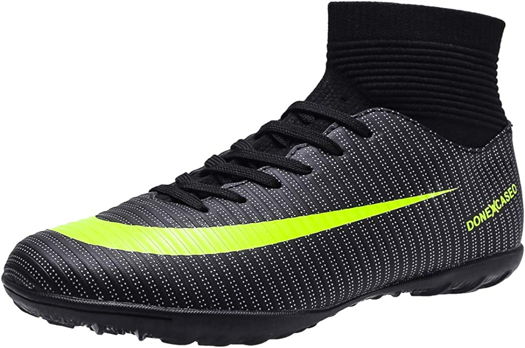 DX-CO CR Soccer Shoes Ankle Boots
