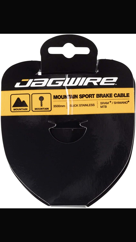 Jagwire Tandem Bicycle Inner Bike Brake Cable//3500mm//Tandem