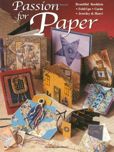 Passion For Paper