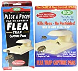 Flea Trap w/ 3 Capture Pads