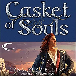 Casket of Souls Audiobook