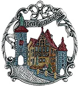 Amazon.com: Pinnacle Peak Trading Company Rothenburg ...