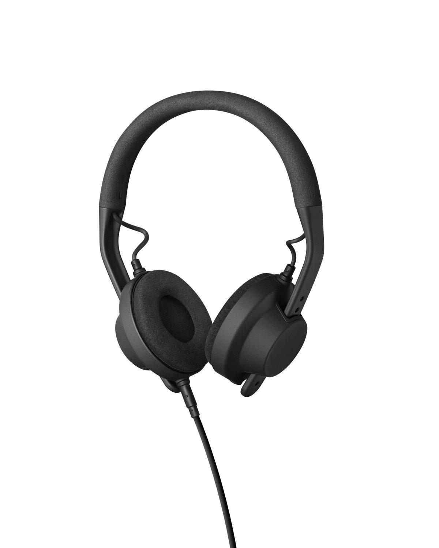 AIAIAI 75001 All-Round Preset Headphones, Black