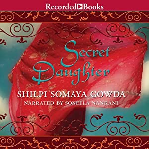 Secret Daughter Audiobook