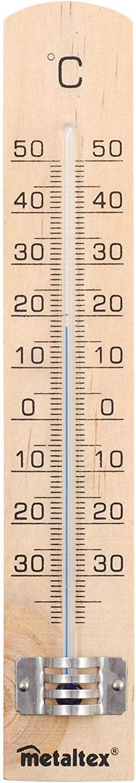 Termometro Per Interni Metaltex 298005 Amazon It Casa E Cucina Kampanyalı metaltex termos modelleri için hemen tıklayın. amazon it
