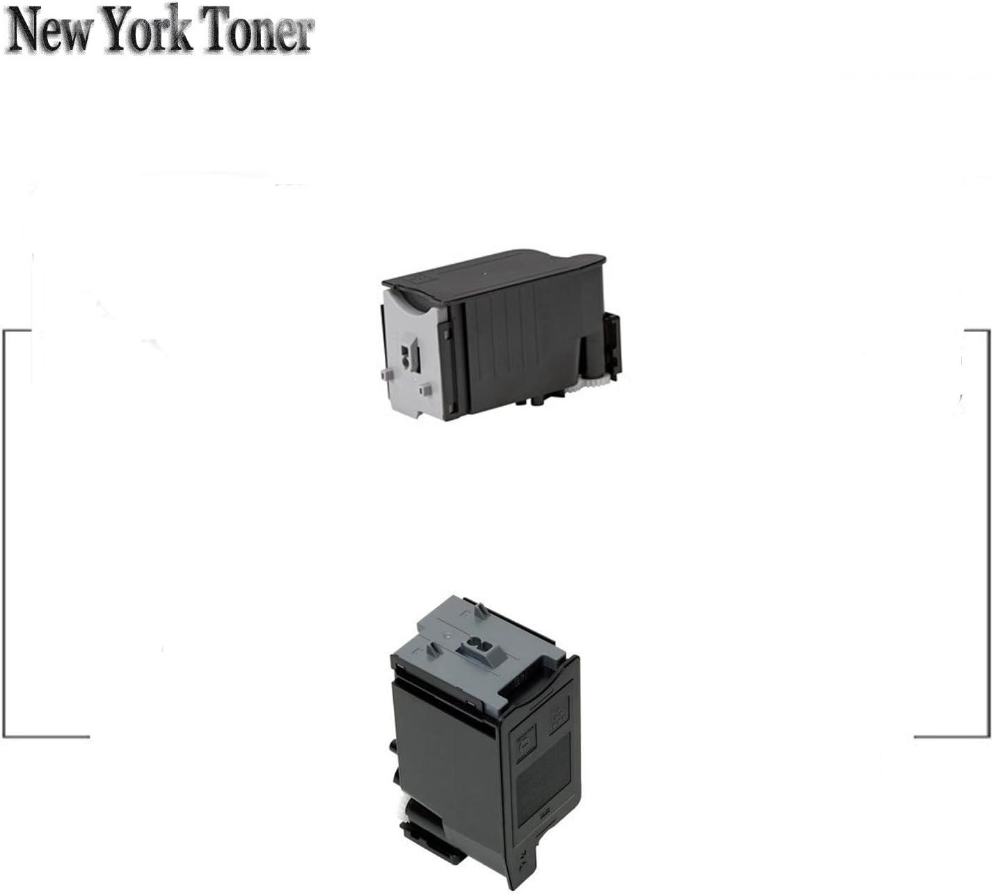 C300W MX C250 New York TonerTM New Compatible 8 Pack MX-C30NTB High Yield Toner for Sharp Black C300P C301W