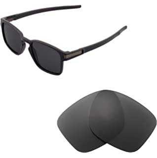 d1cd5a24df7 Walleva Replacement Lenses for Oakley Latch SQ Sunglasses - Multiple  Options Available