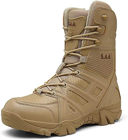 Boots Outdoor Shoes Ankle Boots
