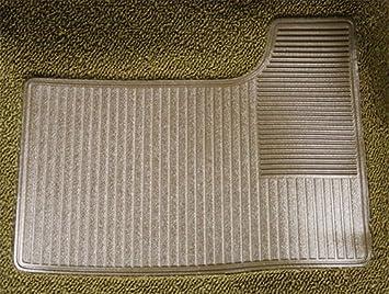 Complete ACC 1969-1973 Chevy Nova Carpet Replacement Loop Factory Fit Fits: 2DR Auto