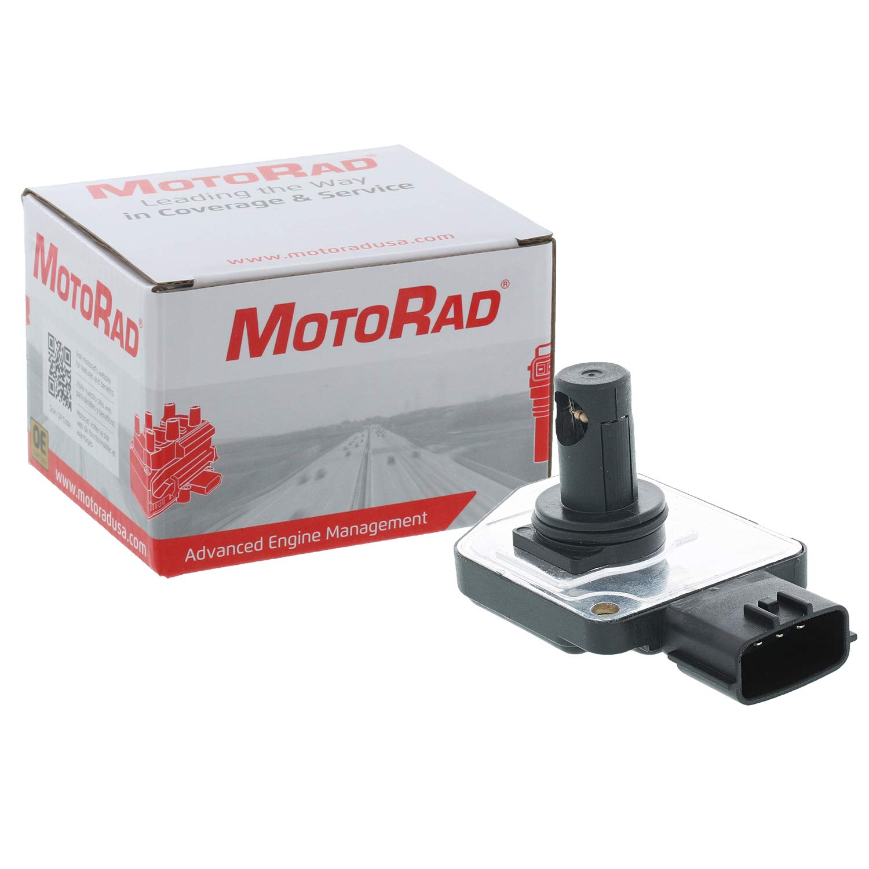 Grand Vitara Sidekick Vitara Esteem MotoRad 1MF278 Mass Air Flow Sensor Fits select Chevrolet Tracker; Suzuki Aerio