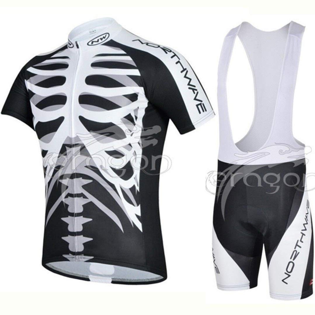 14 4XLarge Rzxkad Men Short Sleeve Cycling Jersey Suit Full Zip Moisture Wicking UV Predective Cycling Cloting Shorts