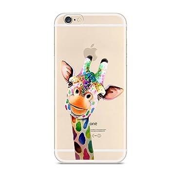 iphone 7 cases giraffe