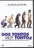 2 Tontos Muy Tontos: Cuando Harry Encontró A Lloyd [DVD]