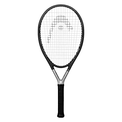 Head Ti.S6 Tennis Racquet (4-5/8 Grip)