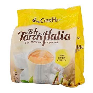 Malaysia Authentic Chek Hup/Teh Tarik 3 In 1 Instant Milk Tea  Beverage/Fragrant Black Tea With Premium Rock