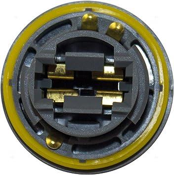 Tail Light Bulb Socket # 4676589 Fits Grand Cherokee Caravan Durango Liberty