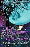A Midsummer Night's Fling, Lacey Weatherford and Belinda Boring, 1479193313
