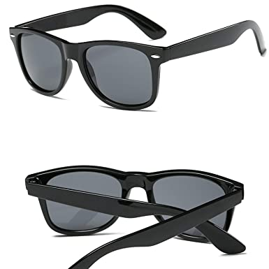 948630cc32 Fashion Sunglasses Men Polarized Sunglasses Men Driving Mirrors Coating  UV400(Gray)