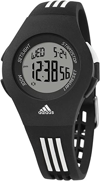pub Barricada Volverse  Adidas Performance Ladies Furano Digital Chronograph Alarm Watch ADP6019:  Amazon.es: Relojes