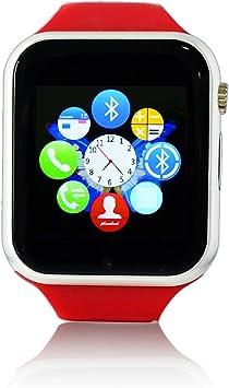Yuntab W10 - Smartwatch (pantalla 1.54
