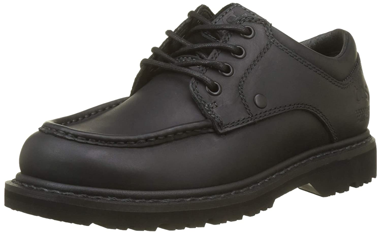 TBS Sannio, Zapatos de Cordones Derby para Hombre