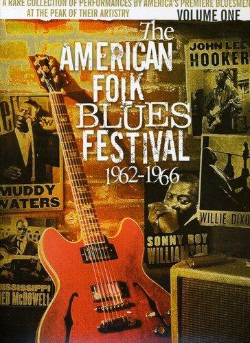 (The American Folk Blues Festival 1962-1966, Vol. 1)