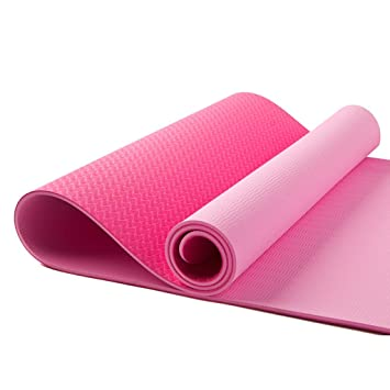 Bolsas para colchoneta Colchoneta de yoga Colchoneta de alta ...
