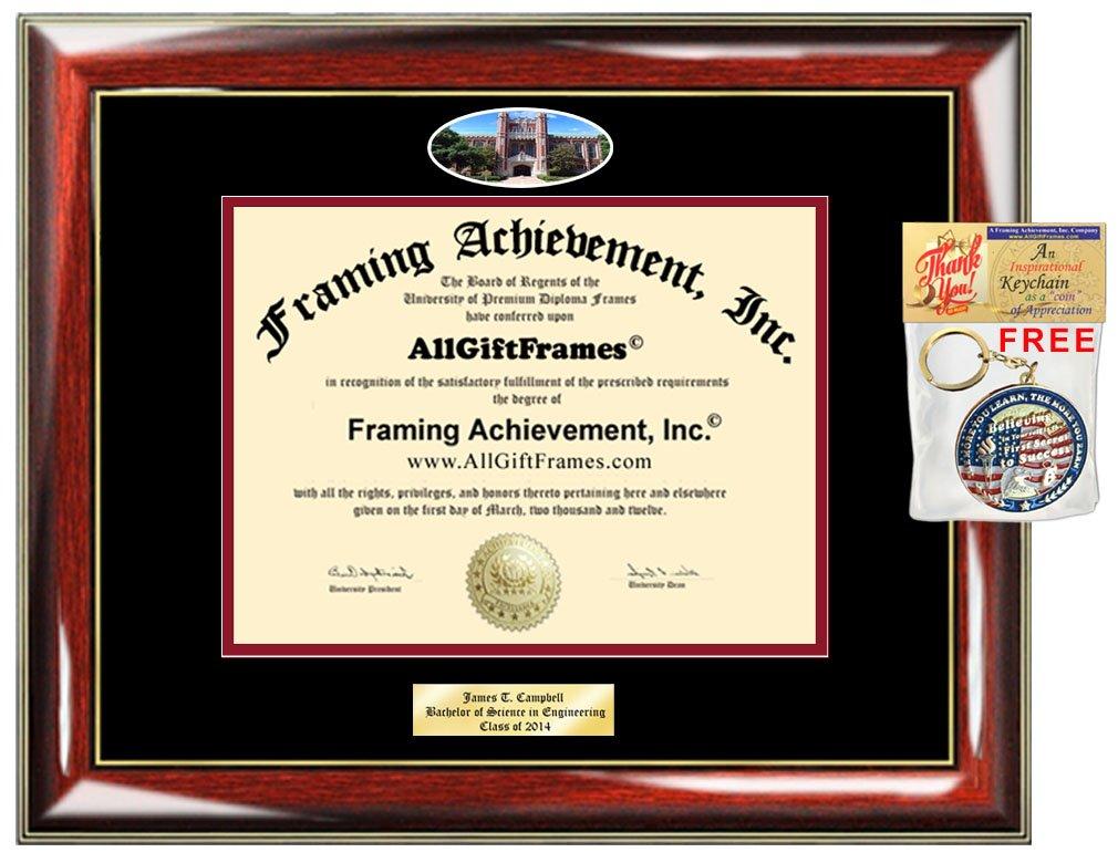 Amazon com - Diploma Frame University of Oklahoma Graduation