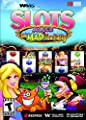 WMS Slots: Alice's Mad Tea Party [Download]