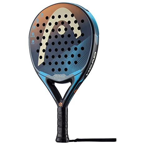 Head Graphene Touch Zephyr Ultra Light Pala de pádel de Tenis ...