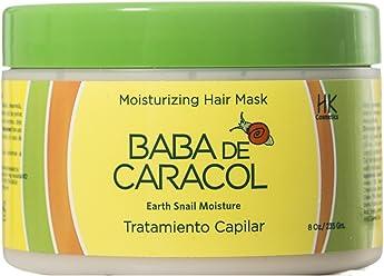 Baba de Caracol Regenerative Hair Treatment 8 oz